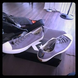 Shoes - Converse Chuck Taylors